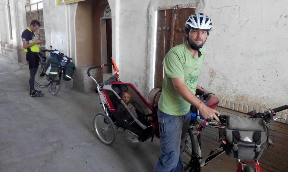 ایستگاه دوچرخه 3