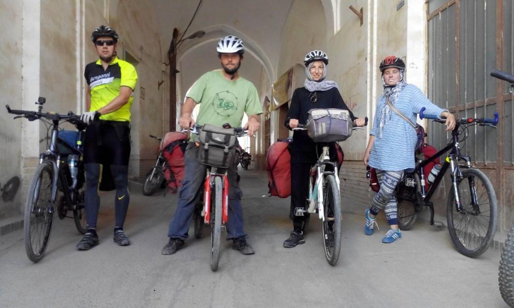 ایستگاه دوچرخه 4