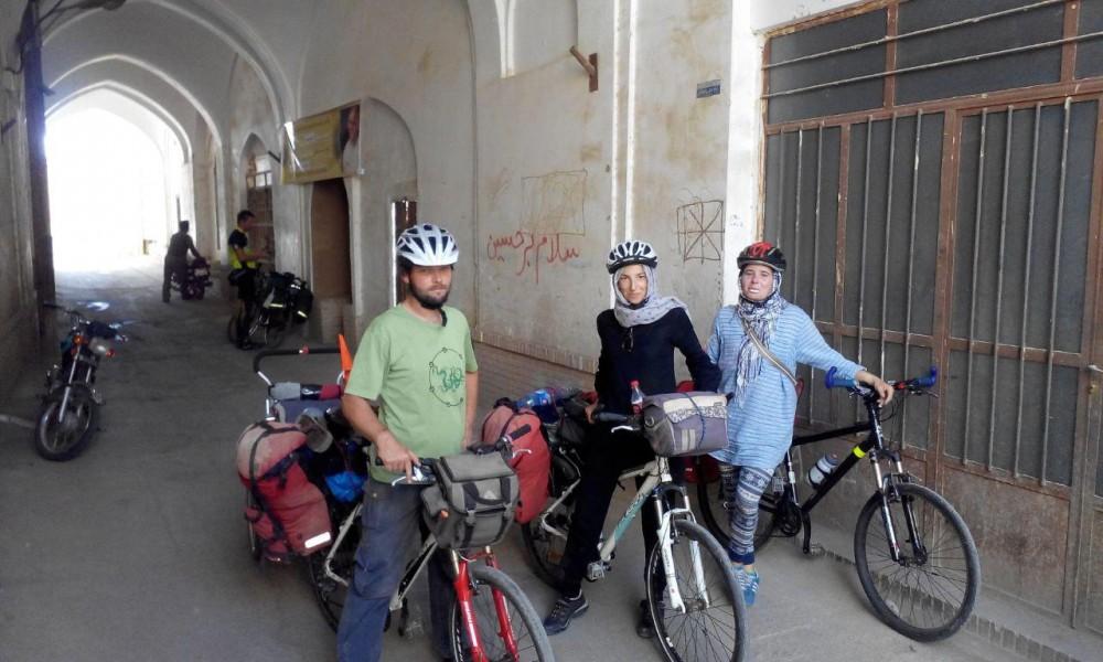 ایستگاه دوچرخه 2