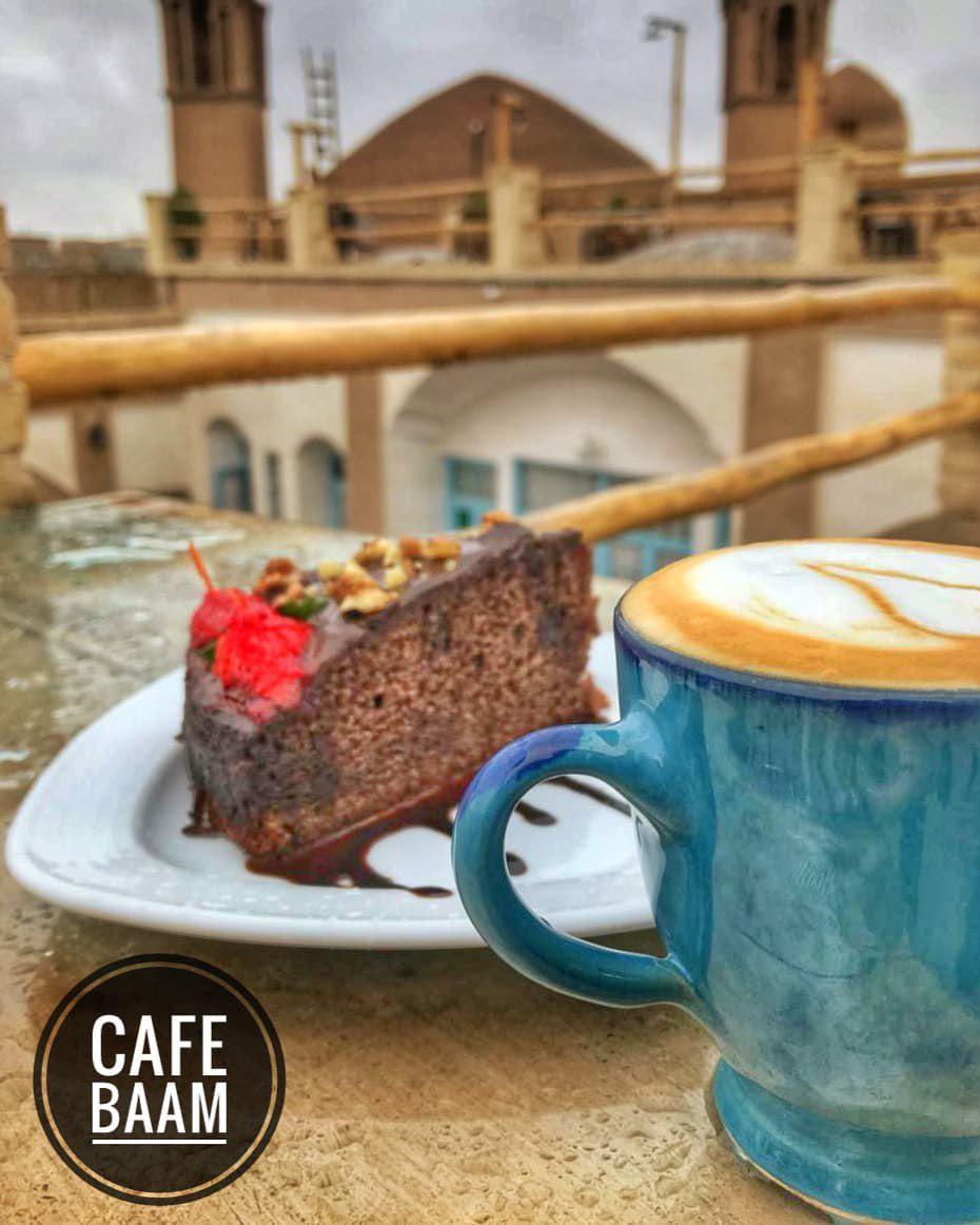 کافه بام 1