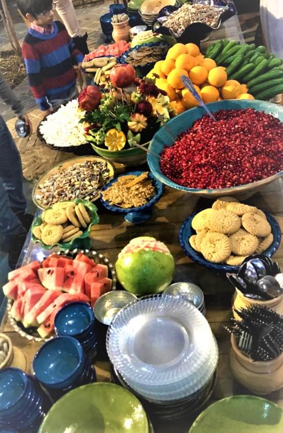 جشن شب یلدای98  (4)